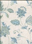 Ami Charming Prints Wallpaper Georgette 2657-22205 By A Street Prints For Brewster Fine Decor